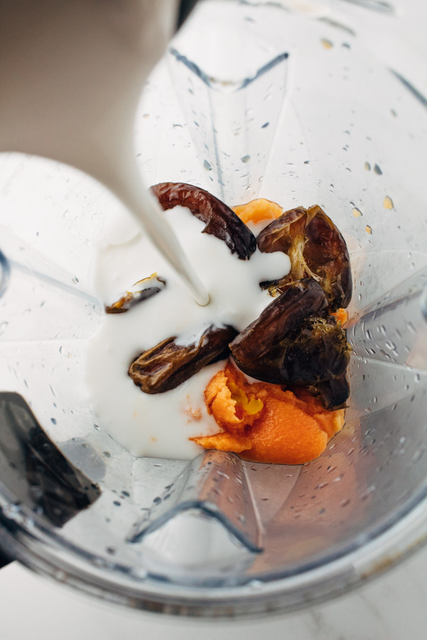 easy vegan papaya ice cream recipe