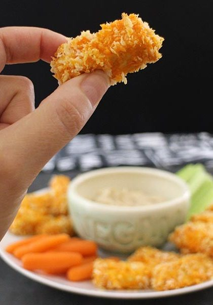 Crunchy-Buffalo-Tofu-Bites