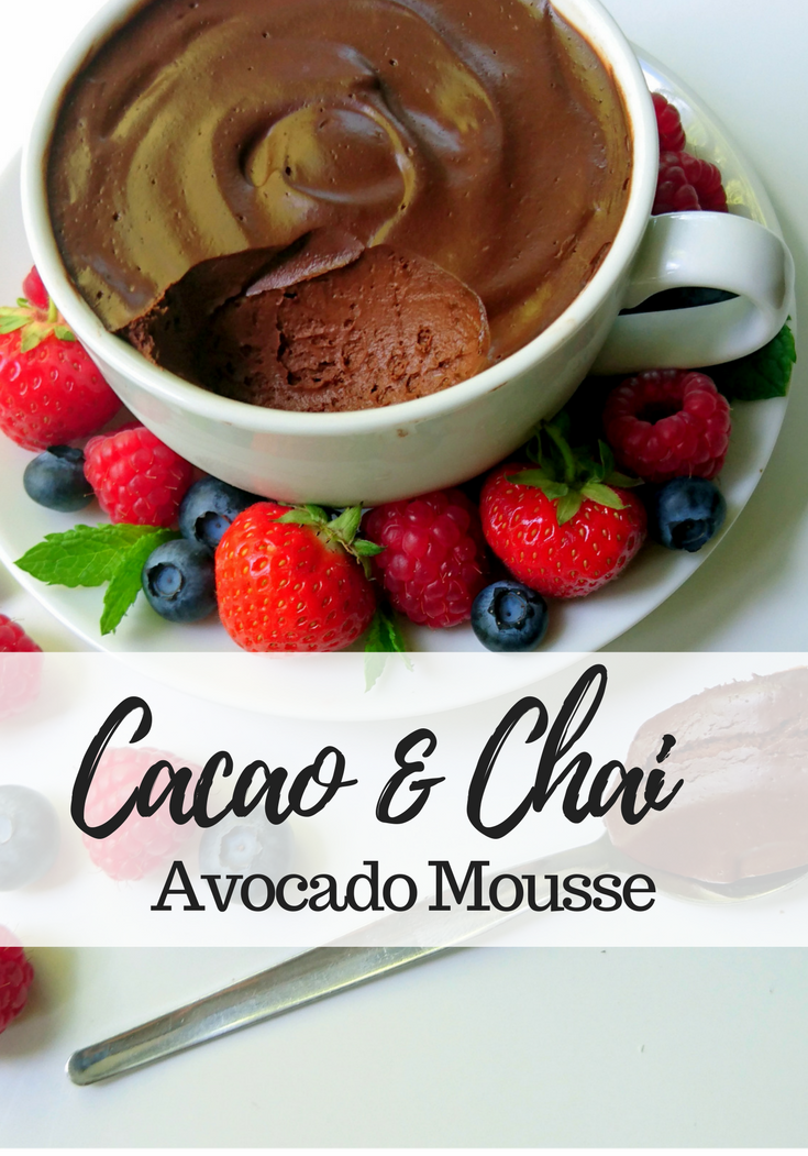 cacao-avocado-mousse-with-chai