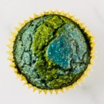 earth day vegan cupcakes recipes