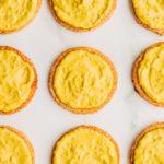 vegan vanilla almond recipe