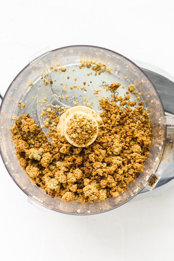 vegan parmesan cheese (raw vegan)