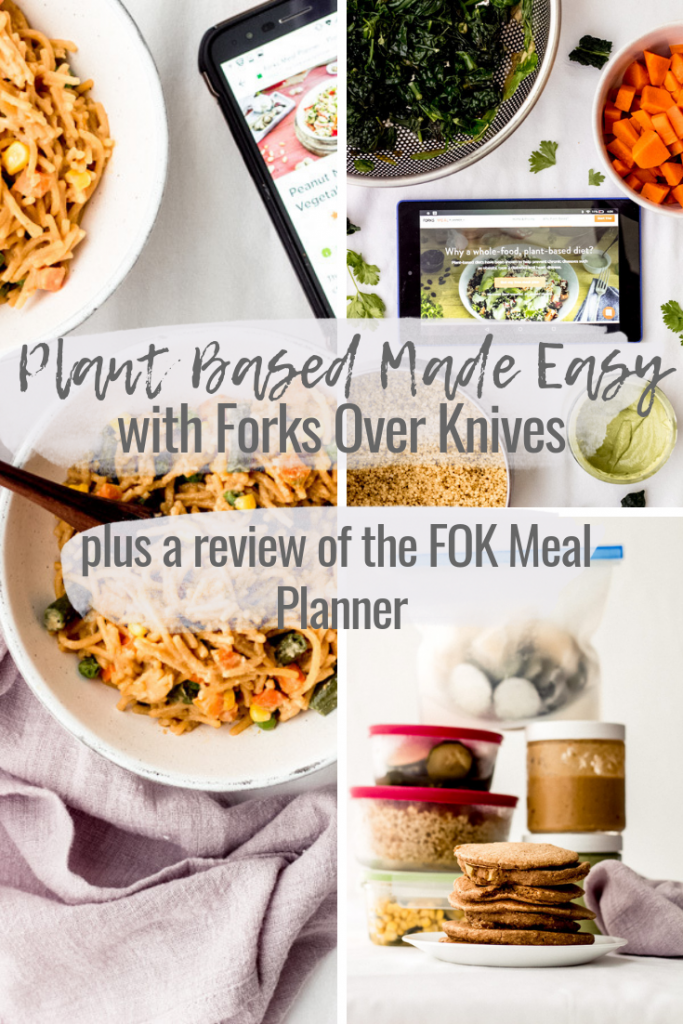 Forks Over Knives Cover