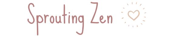 Sprouting Zen