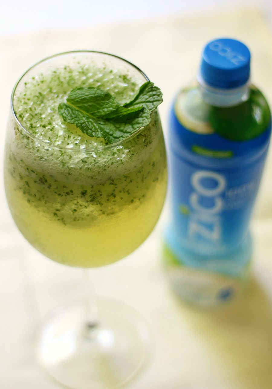 Frosty-Coconut-Green-Tea-Mocktail-4