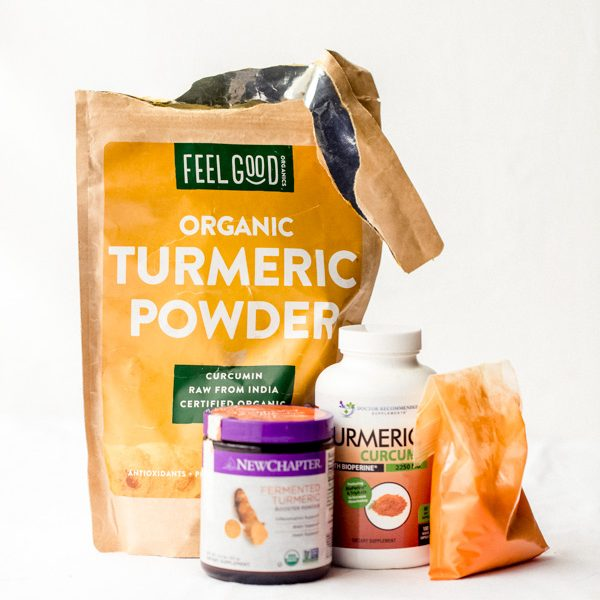Anti Inflammatory Benefits of Turmeric and Curcumin  | Sprouting Zen