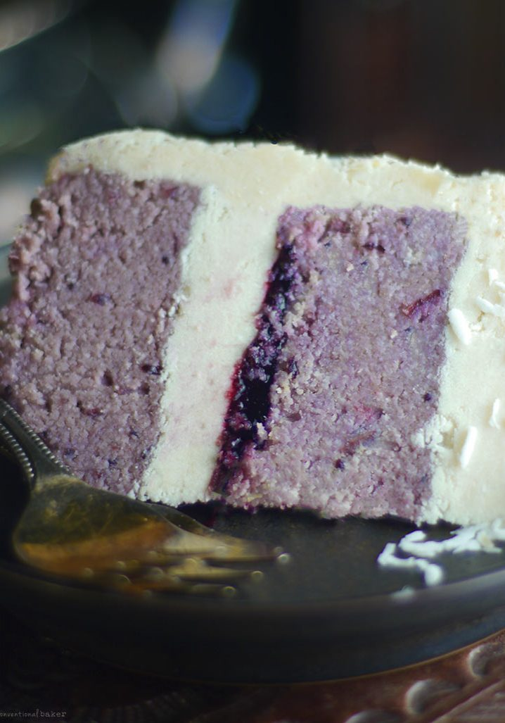 blackberry-coconut-celebration-cake-no-bake