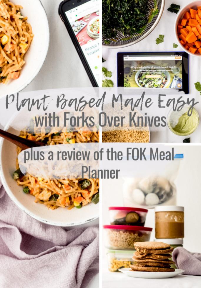 Forks Over Knives Cover