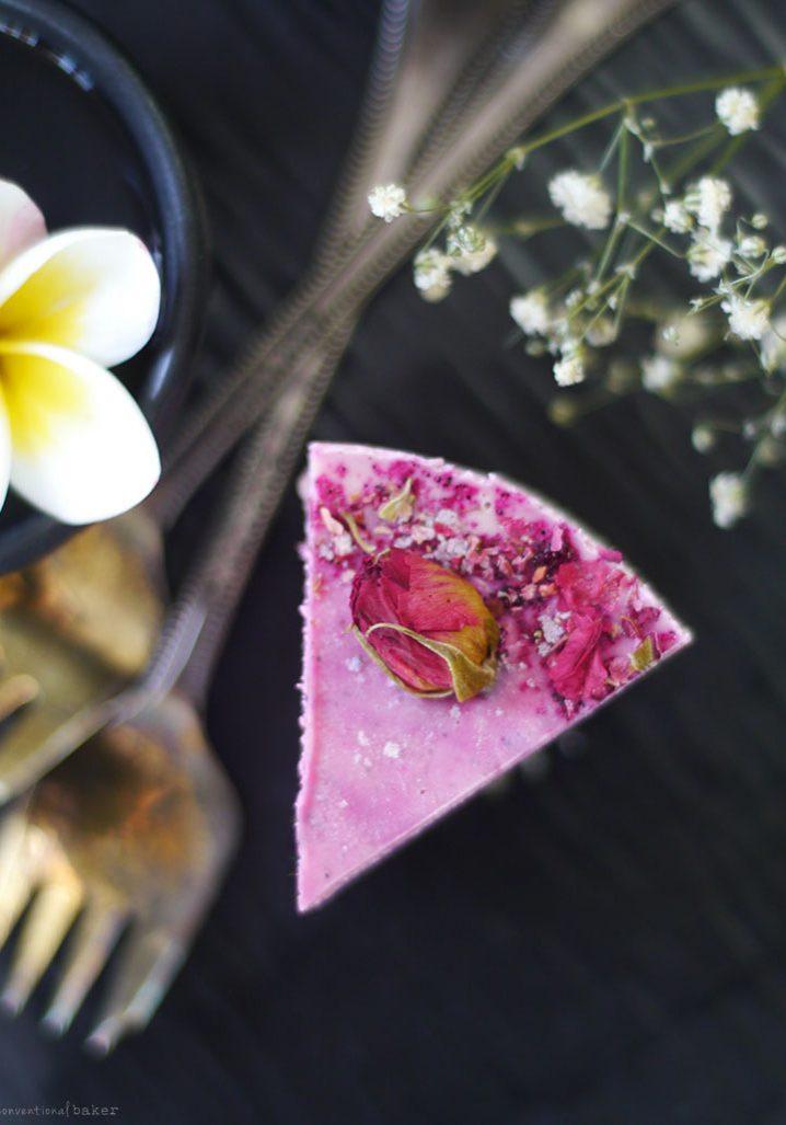 raw-pink-pitaya-rose-cake-dairy-free-refined-sugar-free-oil-free-gluten-free