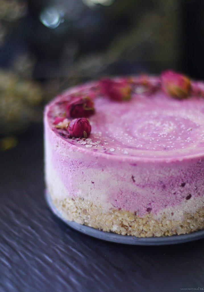 raw-pink-pitaya-rose-cheesecake-oil-free-dairy-free-refined-sugar-free